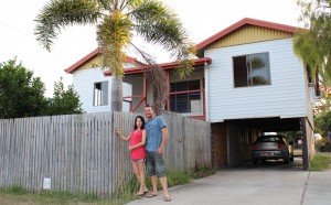 Home Loan on Partner Visa Australia
