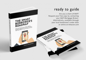Book Smart Borrower's Roadmap