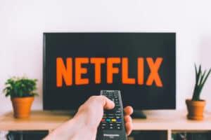Lockdown Netflix Binge